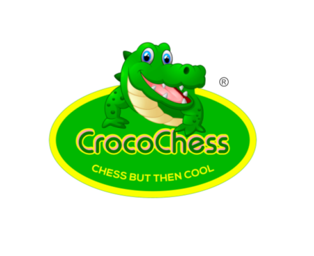 CrocoChess'