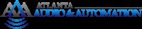 Atlanta Audio & Automation Logo