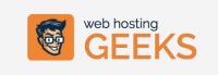 WebHostingGeeks.com Logo