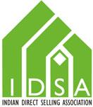 Logo for IDSA'