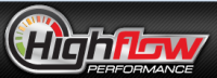 High Flow Performance Logo