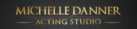 Michelle Danner Acting Studio Logo
