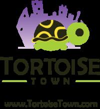 Tortoise for sale Logo
