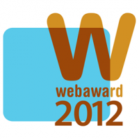 WebAward Competition