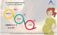 Prenatal Diagnostic Market