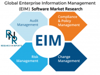 Enterprise Information Management (EIM) Software market