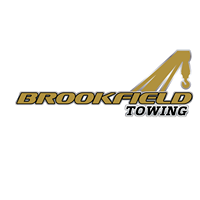 Brookfield Towing Logo