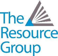 Company Logo For The Resource Group'