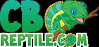 CBReptile.com Logo