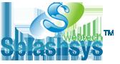 Splashsys webtech Logo