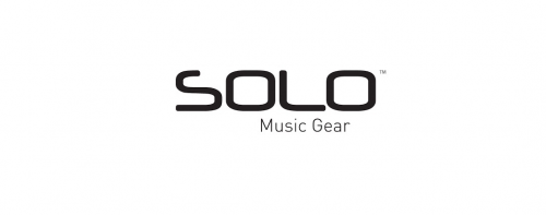 Company Logo For Solo Music Gear'