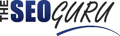 Company Logo For The SEO Guru'