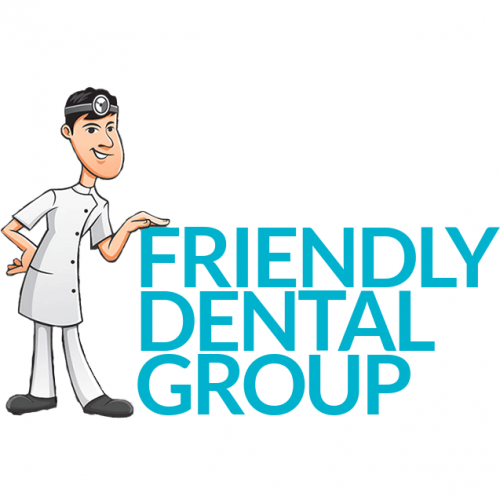 Company Logo For Friendly Dental Group of South Park'