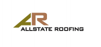 Allstate Roofing Inc Logo