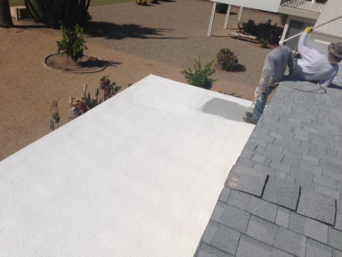 Allstate Roofing Inc'