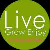 Company Logo For Live Grow Enjoy'