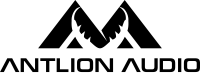Antlion Audio Logo