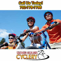Southern Highlands Cyclery