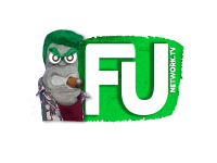 FUN - THE FU_NETWORK Logo