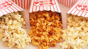 Popcorn Market--Global Opportunity Analysis and Industry For'