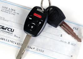 Zero Percent Auto Loan'