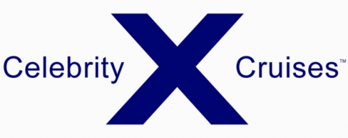 Logo for Celebrity Cruises'