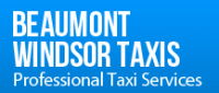 Beaumont Windsor Taxis Logo