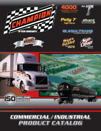 2013 Commercial & Industrial Catalog
