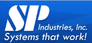 SP-Industries Logo