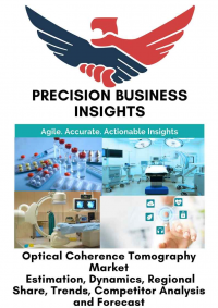 Optical Coherence Tomography Market Valued at US$ 735.3 Mn