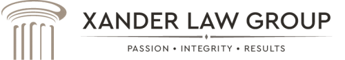 Company Logo For Xander Law Group'
