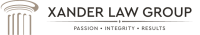 Xander Law Group Logo
