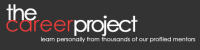 thecareerproject.org Logo