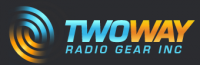 Two Way Radio Gear Logo