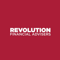 Revolution Financial Advisers Logo