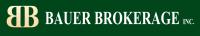 Bauer Brokerage Logo