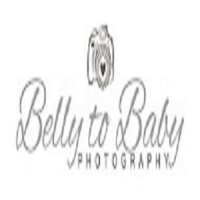 Belly to Baby Photography Logo