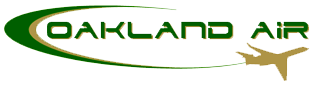 Oakland Air Logo
