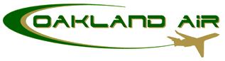 Company Logo For Oakland Air'