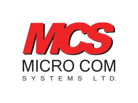 Company Logo For Micro Com Systems Ltd.'