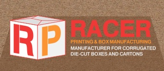 Company Logo For Racer Boxes Box Manufacturer'