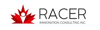 Racer Immigration Consulting Inc. Logo