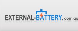 External Battery'