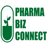 PCD Pharma Franchise Company - PharmaBizConnect Logo