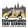 Company Logo For ChitownCabbie Taxi Service'