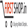 Company Logo For First Shop'