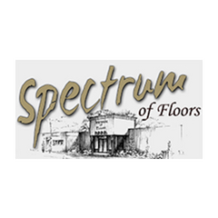 Spectrum of Floors Logo