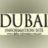 Logo for Dubai Information Site'