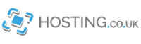 Hosting.co.uk Logo