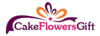 CakeFlowersGift Logo